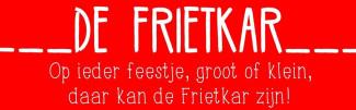 Logo De Frietkar Website